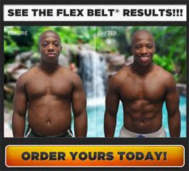 Amazing Flex Belt Results